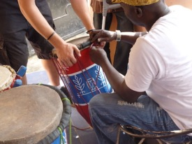 drum_making